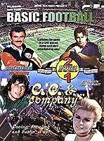 Basic Football/C.C. & Company