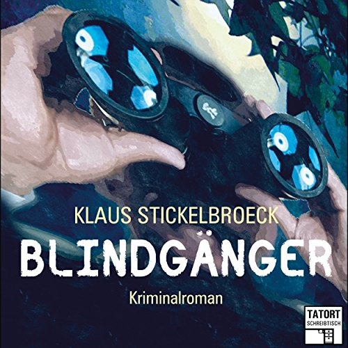Blindgänger audiobook cover art