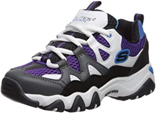 Skechers D'LITES 2.0 - TIDAL WAVES boys Sneaker