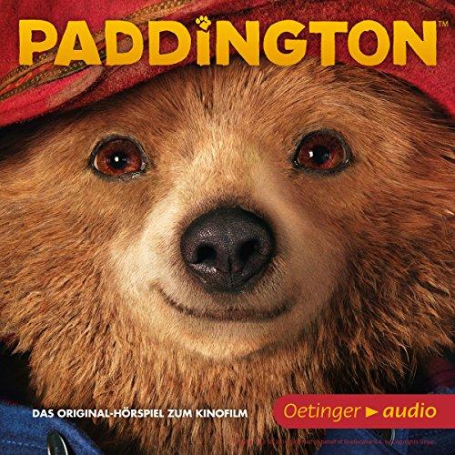 Paddington Titelbild