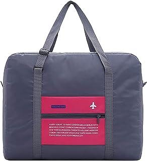 Travel Luggage Duffle Bag Lightweight Portable Handbag Dollars Donuts Large Capacity Waterproof Foldable Storage Tote