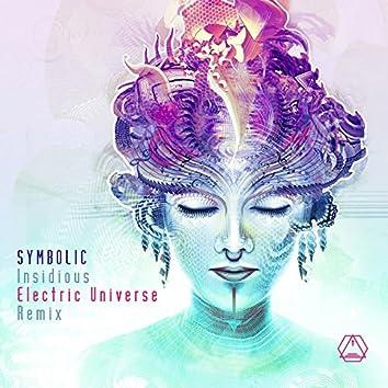 Insidious (Electric Universe Remix)