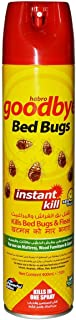 Dutch & Habro Suitable For Bed Bug - Foggers & Sprays
