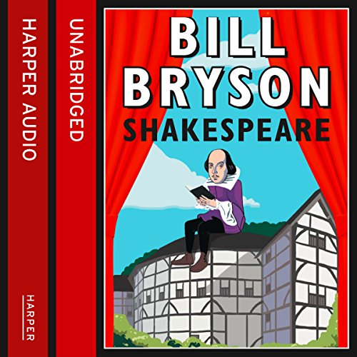 Shakespeare cover art