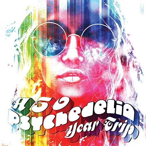Psychedelia:50 Year Trip