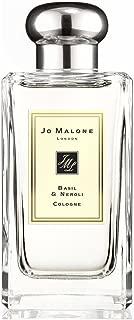 Brand New Jo Malone London Basil & Neroli Cologne 3.4 oz / 100 ml