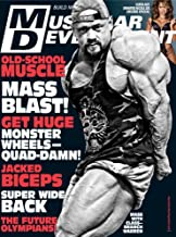 muscular development magazine subscription