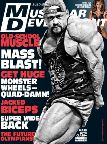 Muscular Development