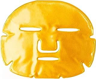 Grace & Stella Anti-Wrinkle + Energizing Gold Collagen Hydragel Face Masks (6 pcs)   Depuffing & Hydrating Facial Sheet Mask   Vegan & Paraben-Free