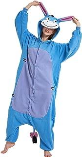 es Adult Unisex Animal Sleepsuit Kigurumi Cosplay Costume Pajamas