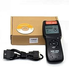 Latest 2017.06 D900 Code Reader CANSCAN Scanner OBD2 Live PCM Data Scanner Auto Code EOBD Diagnostic Car Scanner