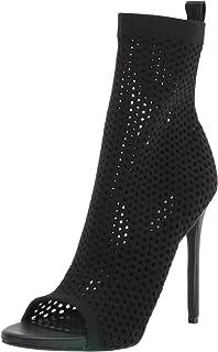 Steve Madden Evelina حذاء للكاحل للنساء