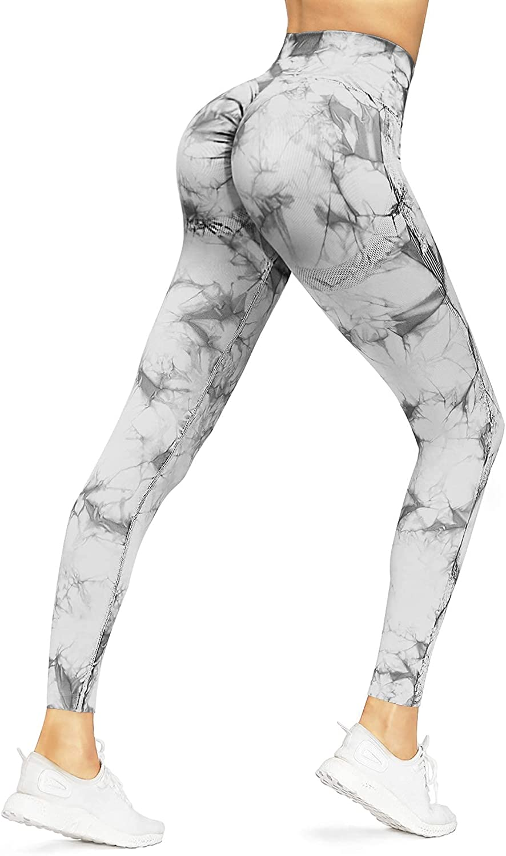 RELASANT Butt Lifting Leggings for Women