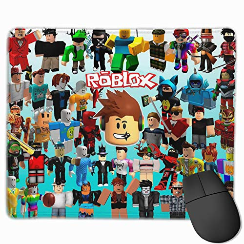 Mouse Pad 9.8x11.8 in Waterproof Mouse Pad Rectangle Non-Slip Rubber Mouse Pad Gaming Mouse Pad.