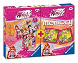 Ravensburger 07227 9 - Cars Multipack - 3 Puzzle Winx