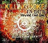 Killing Joke: In Dub-Rewind (Vol.1) (Audio CD)