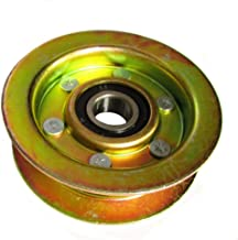 GY20067 New John Deere Tractor Flat Idler Pulley