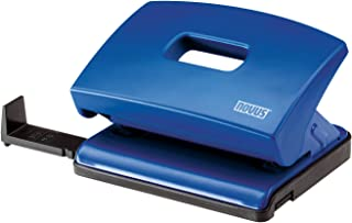 Novus C216 16 Sheet Plastic Punch - Blue