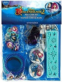 Amscan Descendants 2 Mega Mix Value Pack (48)
