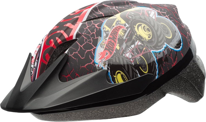 Bell Hot Wheels Kids Helmets