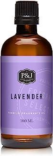 Lavender Fragrance Oil - Premium Grade Scented Oil - 100ml/3.3oz