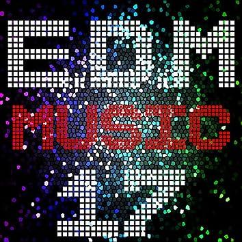 E D M Music, Vol. 17