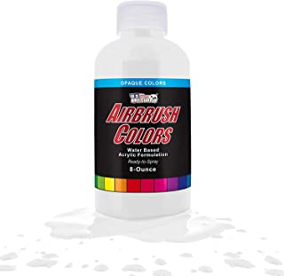 Best acrylic airbrush paints Reviews