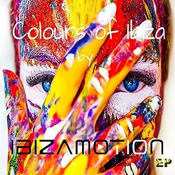 Colours of Ibiza