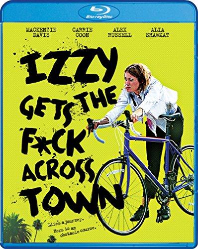 Izzy Gets The Fuck Across Town [Edizione: Stati Uniti] [Italia] [Blu-ray]