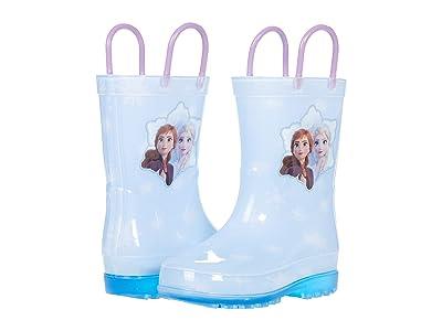 Josmo Kids Frozen Lighted Rain Boots (Toddler/Little Kid)