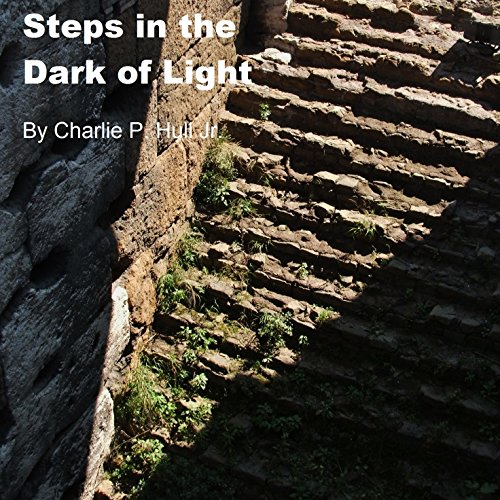 Steps in the Dark of Light audiobook cover art