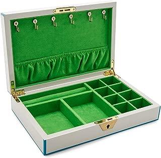 Jonathan Adler Women's Lacquer Jewelry Box
