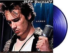 Grace - Exclusive Limited Edition Deep Blue Colored Vinyl LP #/2500