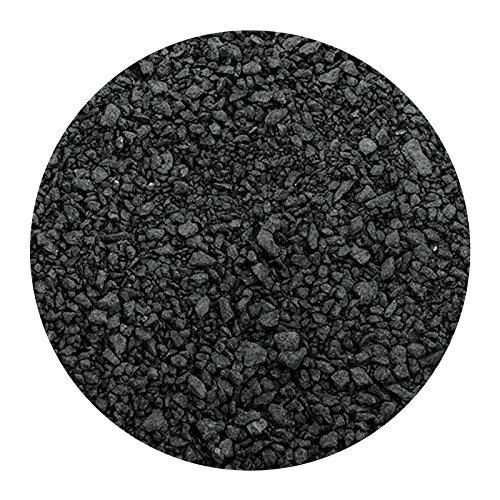 Seachem Flourite Black Clay Gravel - Stable Porous Natural Planted Aquarium Substrate 15.4 lbs