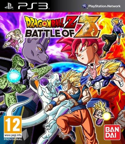 Dragon Ball Z - Battle of Z (PS3) [Edizione: Regno Unito]