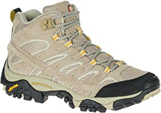 Women's Moab 2 Vent Mid Hiking Boot