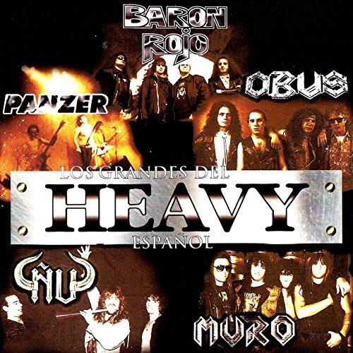 Los Grandes del Heavy Español