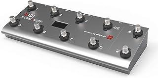 کلیدهای MeloAudio MIDI Commander Guitar Floor چند جلوه ای قابل حمل USB MIDI قابل کنترل پا