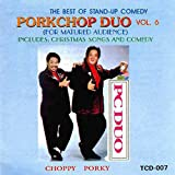 The Best Of Stand-Up Comedy - Porkchop Duo Vol. 6