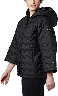 Columbia womens Delta Ridge Casual Down Jacket