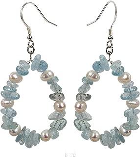 rough aquamarine jewelry