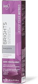 Ion Magenta Semi Permanent Hair Color Magenta