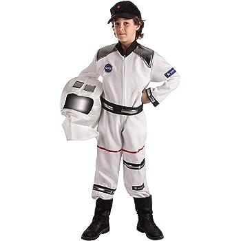 dewdropy Disfraz Astronauta, Juego De Roles De Disfraces De ...