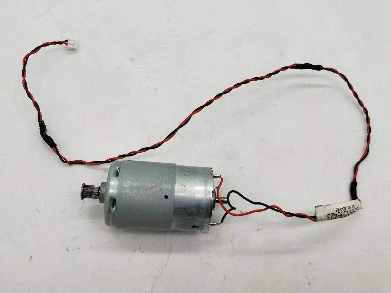 Replacement Parts Accessories for Printer Belt Motor Compatible with E-Pson L355 L550 L555 L551 L558 Xp-412 Xp-413 Xp-415 Xp-420423
