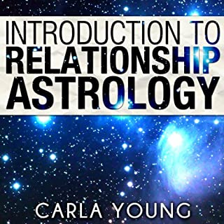 Introduction to Relationship Astrology cover art
