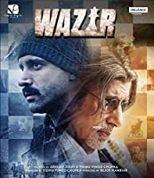 Wazir (Bluray)
