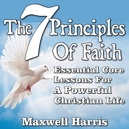 7 Pillars of Faith audiobook cover art