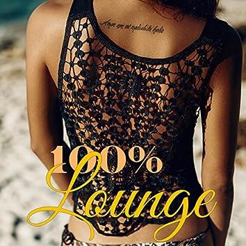 100% Lounge