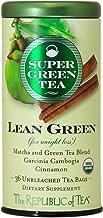 Best lean green tea republic Reviews