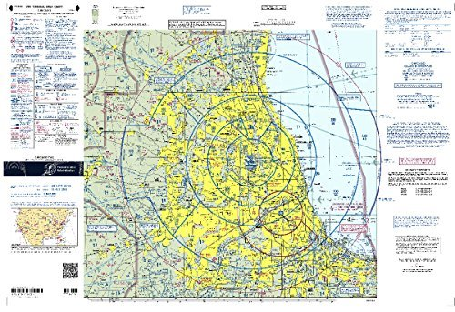 Best chicago vfr sectional chart for 2020
